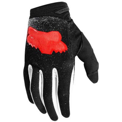 Перчатки Fox Dirtpaw Bnkz Black M