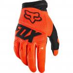 Мотоперчатки подростковые Fox 2020 Dirtpaw Race Youth Glove Flow Orange YM