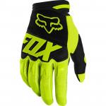 Мотоперчатки подростковые Fox 2020 Dirtpaw Race Youth Glove Flow Yellow YS