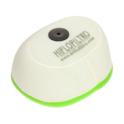 Фильтр воздушный Hiflo HFF2014 K KX125 02-06 KX250 02-07