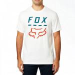Футболка Fox Highway Optic White M