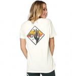 Футболка женская Fox Mojave Tee Bone, оригинал, размер  XS