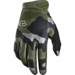 Мотоперчатки подростковые Fox 2020 Dirtpaw Przm Youth Glove Camo YM