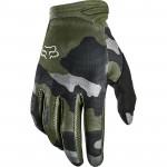 Мотоперчатки подростковые Fox 2020 Dirtpaw Przm Youth Glove Camo YS