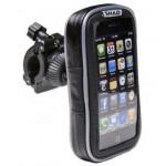 Чехол Shad для Iphone 3-4 с креплением на руль