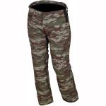 Штаны текстильные Macna G03 камуфляж зеленые.  38