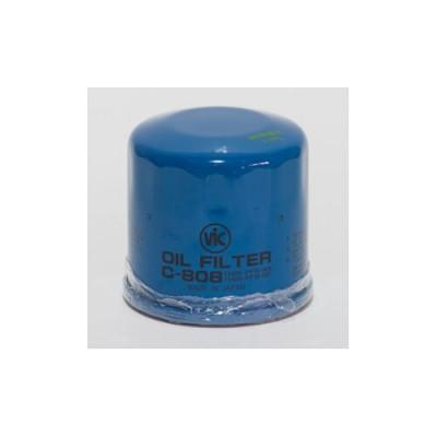 Фильтр масляный VIC C808 (HF204)