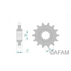 Звезда Afam ведущяя 20504-15 #530 H CBR600F (295.15)