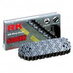 Цепь RK 530GXW120 CLF до 1400сс