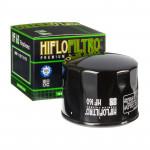Фильтр масляный Hiflo HF160 BMW