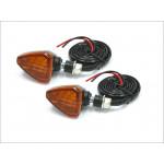 Поворотники DRC 601 LED Flasher 12V