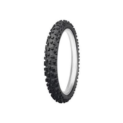 Мотошина Dunlop 21' 80/100-21 51M TT MX52F Front