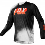 Джерси Fox 2020 180 Bnkz Black L