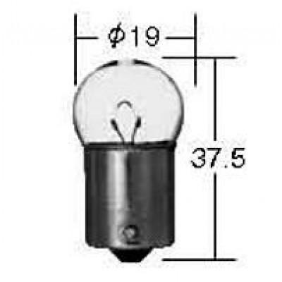 Лампа Koito 12V 10W G18 R10W