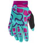 Мотоперчатки женские Fox 2017 Dirtpaw Purple/Pink M