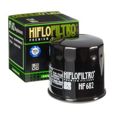Фильтр масляный Hiflo HF682 CF Moto CF500