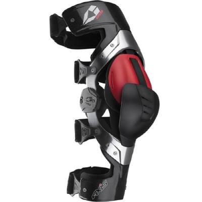 Сменная коленная чашечка защиты колена EVS Axis левая