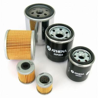Фильтр масляный Athena FFP004 (HF204)