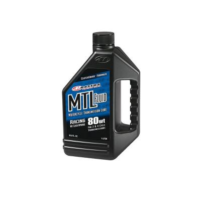 Масло трансмиссионное Maxima MTL 80wt 1л