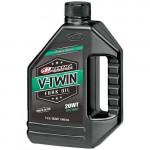 Масло вилочное Maxima V-Twin Fork Oil 20wt 1л