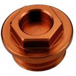 Пробка маслозаливная  Accel KTM ALL, оранжевый, Accel