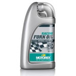 Масло вилочное Motorex Racing Fork Oil 4W, 1л (литраж)