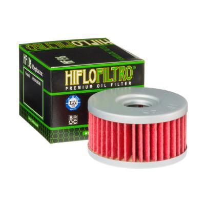 Фильтр масляный Hiflo HF136