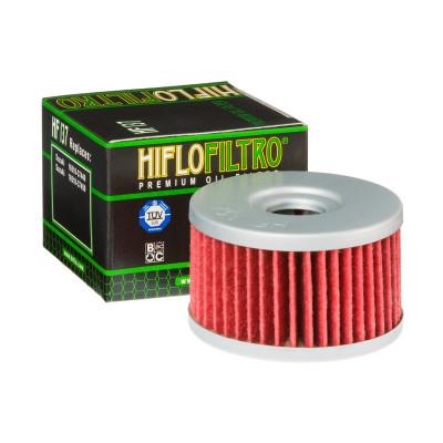 Фильтр масляный Hiflo HF137