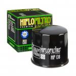 Фильтр масляный Hiflo HF138