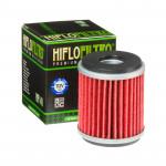 Фильтр масляный Hiflo HF141