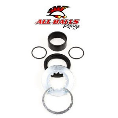 Комплект сальников ведущей звезды All Balls Racing 25-4011 K KLX450R 08-09 KX450F 06-18