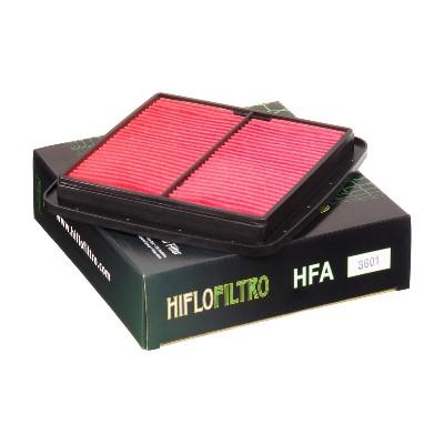 Фильтр воздушный Hiflo HFA3601 S RF600/900