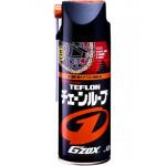 Смазка цепи G'zox Teflon, 0.42л