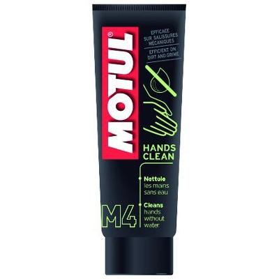 Очиститель Motul M4 Hands Clean 0.1л
