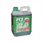 Жидкость охлаждающая TCL LLC -40C green 2л