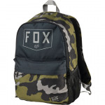 Рюкзак Fox Legacy Backpack Camo