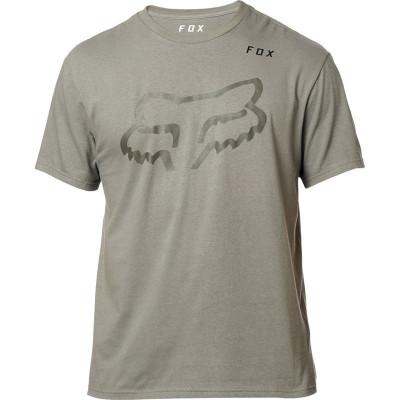 Футболка Fox Grizzly SS Tee Ptr, оригинал, размер  L