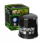 Фильтр масляный Hiflo HF177 Buell