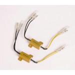 Резисторы для поворотников 5W