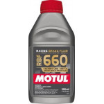 Жидкость тормозная Motul  RBF660 FL 0.5 л