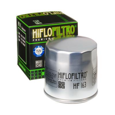 Фильтр масляный Hiflo HF163 BMW R1100/1150 K1200