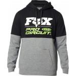 Толстовка Fox Pro Circuit Black/Graphite M