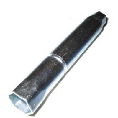 Свечной ключ Emgo 16 мм внутренний шестигранник