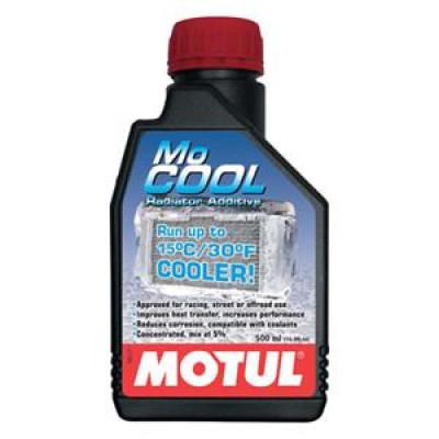 Присадка для охлаждающей жидкости Motul  MoСool 0.5л