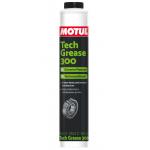 Смазка литиевая Motul tech Grease 300 NLGI2 0.4л