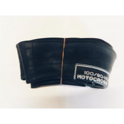 "Камера мотоциклетная 19"" Dunlop 100/90-19, 110/80-19 TR4 MOT Heavy"