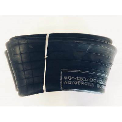 """Камера мотоциклетная 19"""" Dunlop 110,120/90, 120/80-19 TR4 NR Super Heavy"""