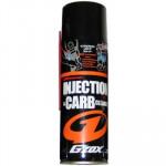 Очиститель карбюратора G'zox Injection & Carb Cleaner, 0.3л