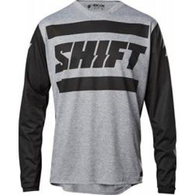 Джерси Shift 2018 Recon Drift Strike Jersey Ligt Grey XXL