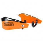 Защита рук Protaper Brush Guard оранжевая